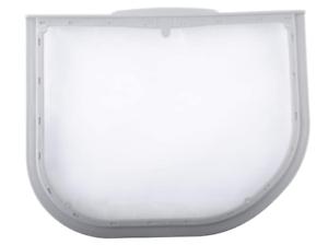 DLGY1202W OEM LG Dryer Lint Filter For LG Models DLGX6002W DLGY1702WE DLGY1202V DLGY1702V DLGY1702VE