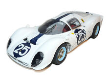 FERRARI 412P 412 P NART #25 LIMITED TO 412pc 1:18 DIECAST MODEL BY GMP G1804116