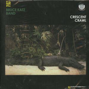 Bruce-Katz-Band-Crescent-Crawl-Vinyl-LP-2019-EU-Original