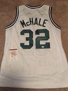 Image is loading Kevin-McHale-Autograhed-Signed-Boston-Celtics-Jersey-JSA- fec9c5fe9054