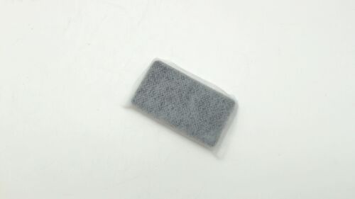 Details about  /00614665 Bosch Active Carbon Filter OEM 614665