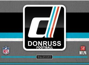 2019-Donruss-Panini-NFL-Football-Cards-Pick-From-List-201-350-With-Rookies