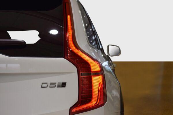 Volvo XC90 2,0 D5 235 Inscription aut. AWD 7p - billede 3