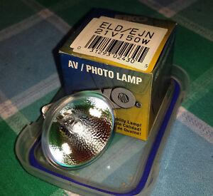 ELD-EJN-NEW-EIKO-21v-150w-HALOGEN-LAMP-FOR-PROJECTORS-amp-LIGHTING-EXPRESS