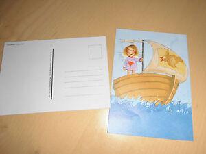 1 Schutzengel Karte - Gisela Dürr - Dürrwangen, Deutschland - 1 Schutzengel Karte - Gisela Dürr - Dürrwangen, Deutschland