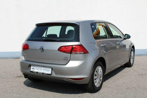 VW Golf VII 1,2 TSi 105 Trendline BMT - billede 1