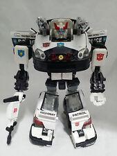 Custom Transformers Binaltech Asterisk Alternators Masterpiece Prowl 1:24 Alert
