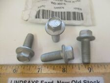 4 New Pcs Ford 200614 F150 Truck Screw Spare Tire Carrier Bolt W505274 S439