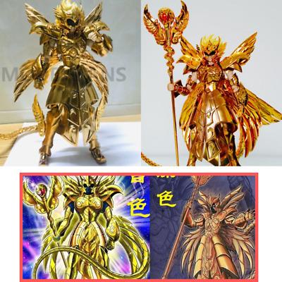 J Model Saint Seiya Myth Cloth EX Ophiuchus Serpentaire Odysseus Action Figure