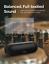 miniatura 2 - Altavoz Bluetooth, tribit maxsound Plus 24W Portátil Inalámbrico Altavoz Con loude