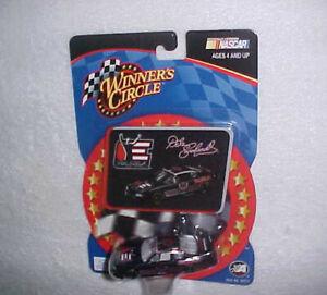 NASCAR DALE EARNHARDT Sr. #3 WINNER'S CIRCLE 7 TIME CHAMPION TRIBUTE RACE CAR