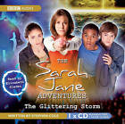 The Glittering Storm by Stephen Cole (CD-Audio, 2007)