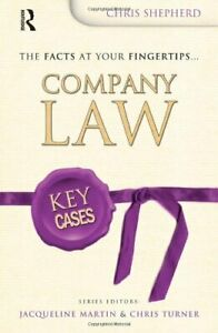 Key-Cases-Company-Law-By-Christopher-Shepherd
