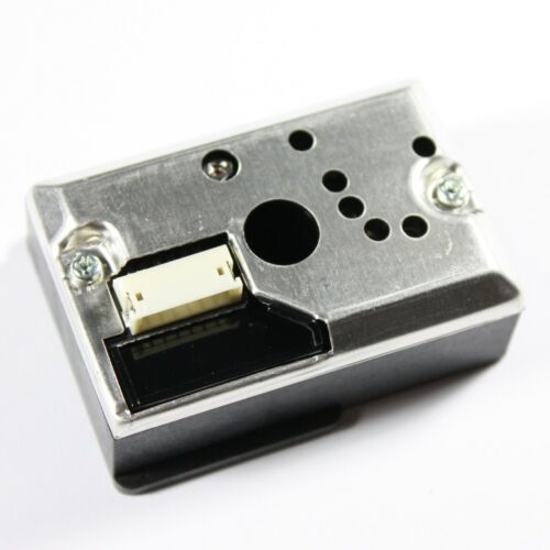 Sharp gp2y1010au0f polveri sottili sensore con circuito interno µC per Arduino