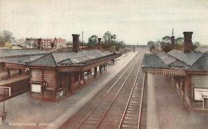 castlethorpe railway station photo wolverton roade. Black Bedroom Furniture Sets. Home Design Ideas