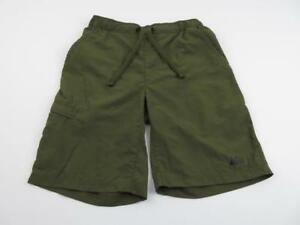 7ef15193c0 REI Mens Green Bolongo Swim Board Shorts Small (26-30 Paddleboarding ...