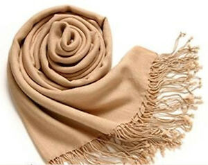 100 Pashmina Scarf Shawl Shayla Hijab Head Scarf Muslim Wrap Neck Scarf Ebay