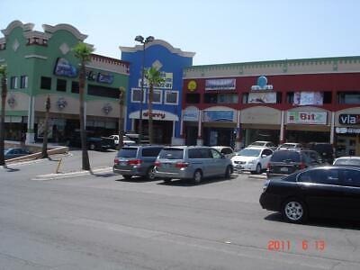 Local renta Plaza Santa Fe
