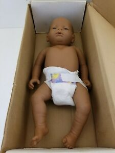 RealCare-BTIO-Baby-G5-Think-It-Over-Doll-Light-Skinned-African-American-Male