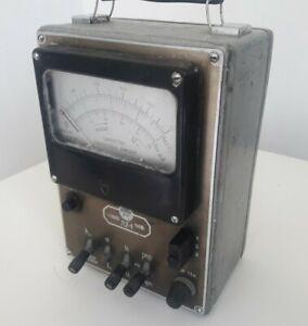Vintage-Soviet-Military-meter-of-parameters-of-transistors-034-IPT-1-034-L2-1-1960s