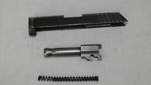Details about KEL-TEC P3AT  380ACP SLIDE, BARREL, RECOIL GUIDE ROD, FIRING  PIN, EXTRACTOR,
