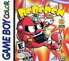 Robopon: Sun Version (Nintendo Game Boy Color, 2000)