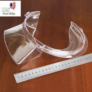 For-KitchenAid-Pour-Pouring-Shield-For-4-5-5-Quart-Stand-Mixer-K45SS-KSM450-USA