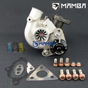 MAMBA-Upgrade-FOR-Mitsubishi-4M40T-2-8L-Delica-Pajero-GTX-TF035HM-12T-Turbo