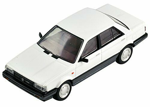 Tomica Limited Vintage Neo LV-N10c Nissan Sunny 1500 Super Saloon White//Gray NEW
