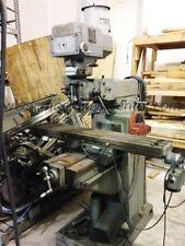 Enco Vertical Milling Machine