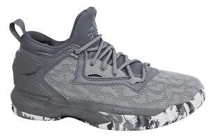 Lillard Grigio Pallacanestro U84 Adidas Lacci D Ginnastica 2 Con Scarpe B42381 6qRxx5XwU