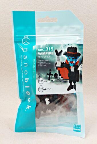 nanoblock NBC/_315 Vampire
