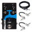 miniature 1 - New JAM Pedals Waterfall Bass Analog Chorus Guitar Effects Pedal