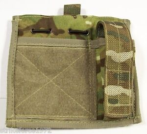 NEW-Genuine-British-Issue-MTP-Commanders-Pouch-Admin-Panel-Pouch