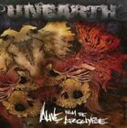 Unearth Alive From The Apocalypse 2 Discs 2008 DVD