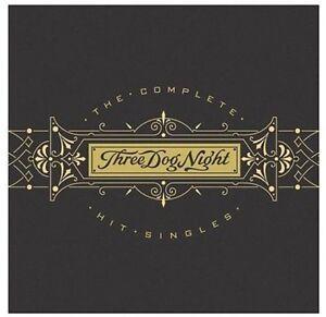 Three-Dog-Night-Complete-Hit-Singles-New-CD-Rmst