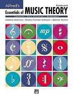 Essentials of Music Theory: Complete by Andrew Surmani (Paperback, 1999)