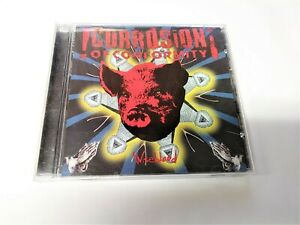 Corrosion-of-Conformity-Wiseblood-CD-Oct-1996-Columbia-USA