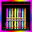 25-6-034-GLOW-STICKS-w-NECKLACES-8-NEON-COLORS-RAVE-PARTY-FAVORS-FREE-SHIP thumbnail 1
