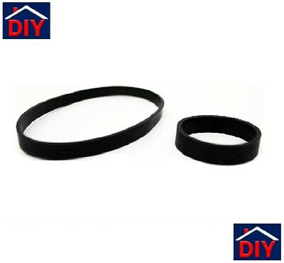 Belt: Vacuum: Panasonic. Unifit pack of