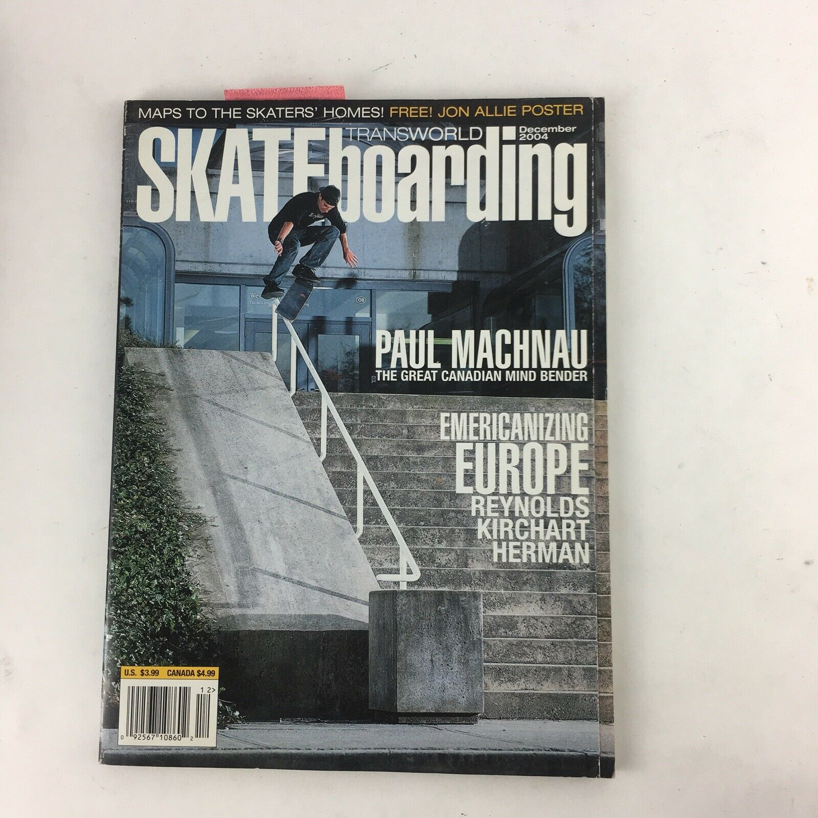 Rare  Vintage Transworld s boarding Magazine Lot of 6 Issues 2005 Volume 22  wholesale cheap and high quality