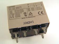 Omron Relay G7L-UA-006015 24VDC Coil 20A 277VAC/120VAC DPNO OM356