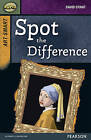 Rapid Stage 8 Set A: Art Smart: Spot the Difference! by Pearson Education Limited (Paperback, 2013)