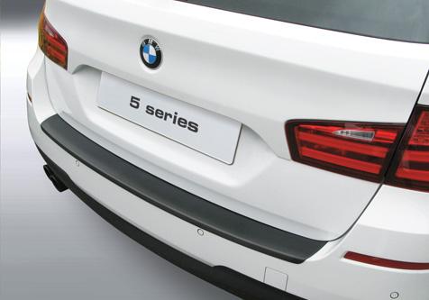 Genuine BMW Rear Bumper Edge Protector Guard 3 Series Touring F31 51472412729