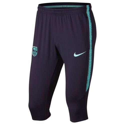 Nike Dry FC Barcelona Trainingshose Herren Jogginghose Sporthose Jogger 0316