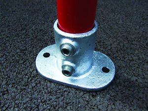 Tube-Clamp-Q-Clamp-132-Base-Plate