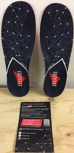 Easy Feet Orthotic Insoles Strong Arch