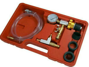 Cooling-System-Vacuum-Purge-amp-Refill-Kit-Quick-Fill-Coolant-No-Air-Pockets