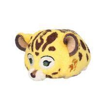 Disney Tsum LEONE GUARDIA Mini peluche' *NUOVO*