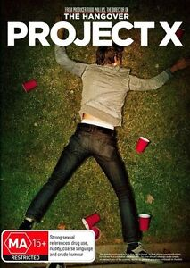 Project-X-DVD